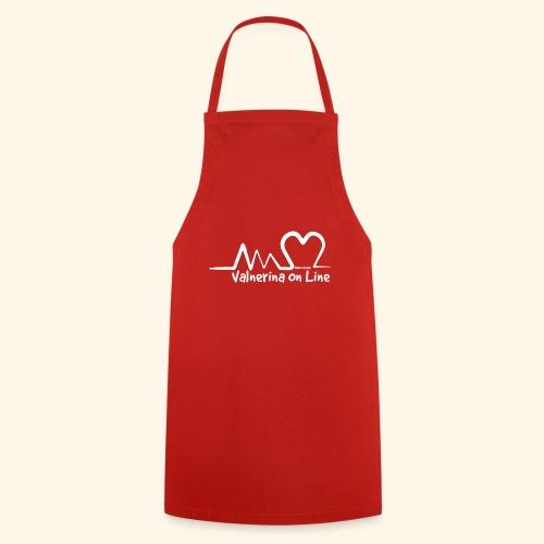 Valnerina On line APS maglie, felpe e accessori - Grembiule da cucina