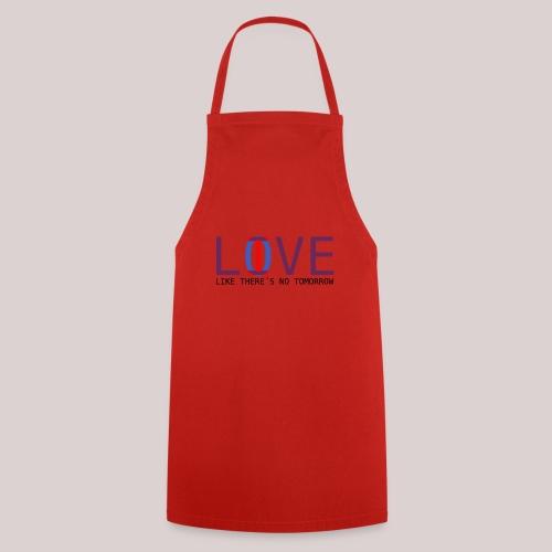 14-30 Love Live YOLO - Kochschürze