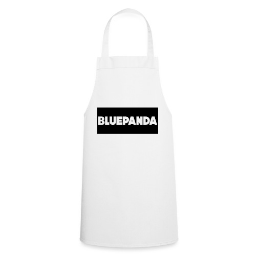 BLUE PANDA - Cooking Apron