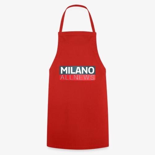 Milano AllNews Logo - Grembiule da cucina