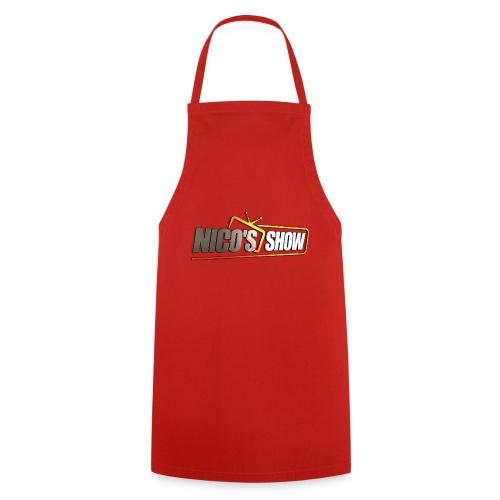 Nicos Show - Kochschürze