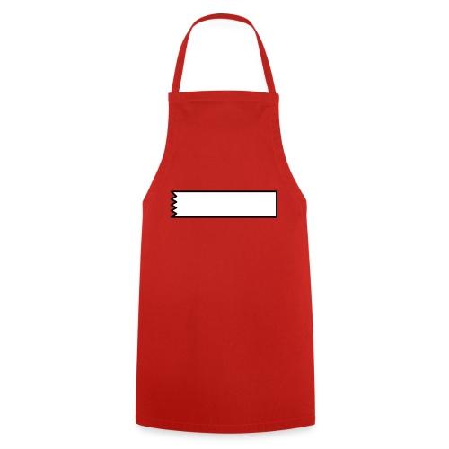 Tixo - Kochschürze