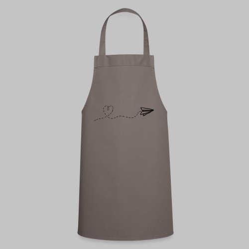 fly heart - Cooking Apron
