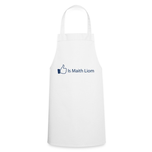like nobg - Cooking Apron
