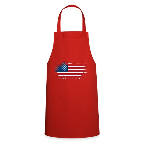 America - Keukenschort