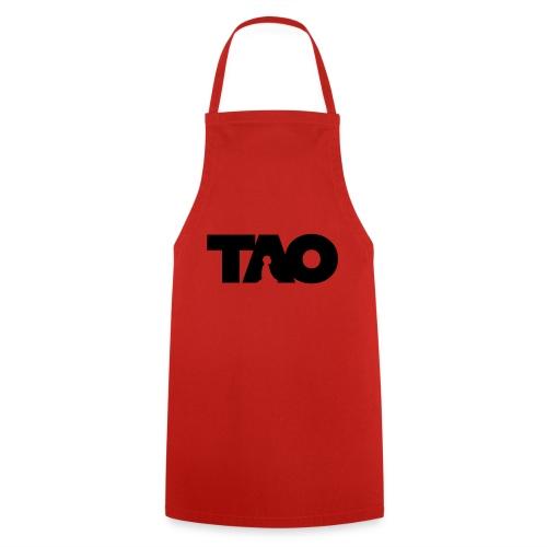 Tao meditation - Tablier de cuisine