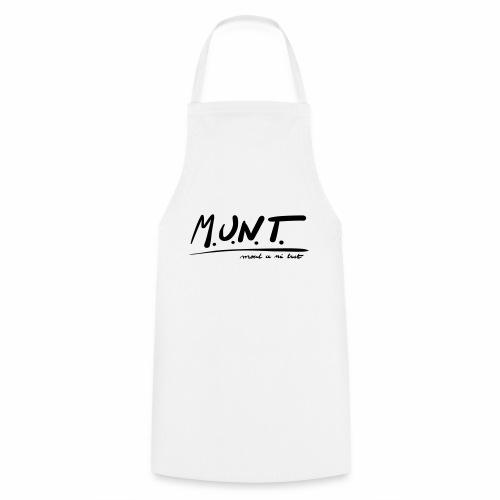 Munt - Keukenschort