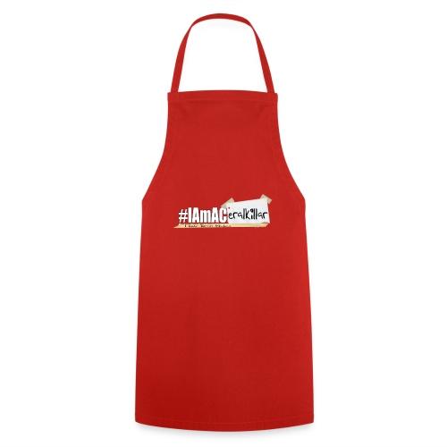#IAmACerealKiller - Cooking Apron