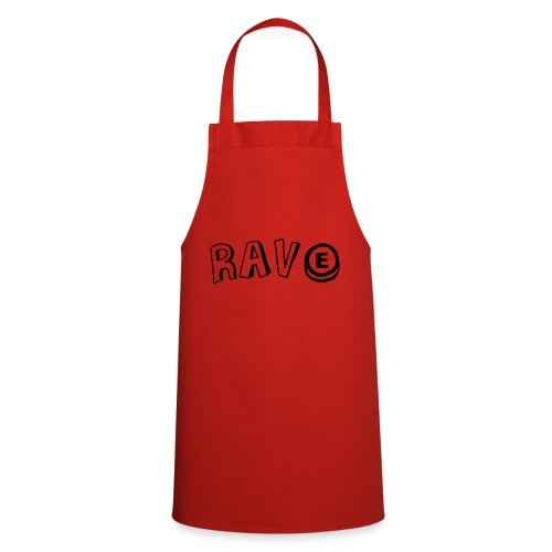 Rave E - Cooking Apron