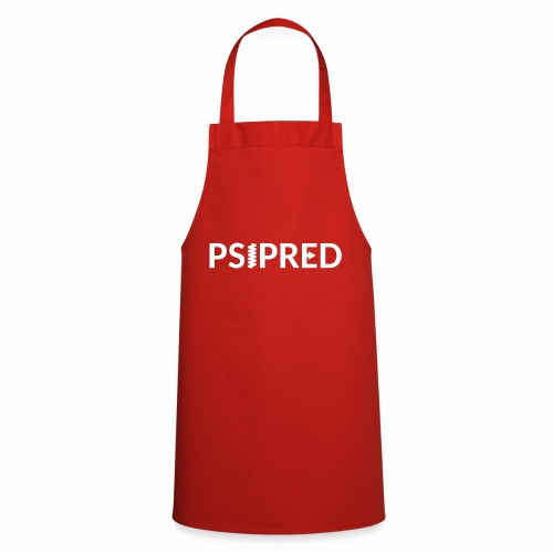 psipred logo standard - Cooking Apron