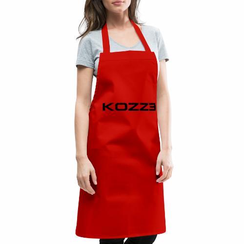 Kozze - Keukenschort