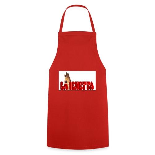 La Nuova Ienetta2 - Grembiule da cucina