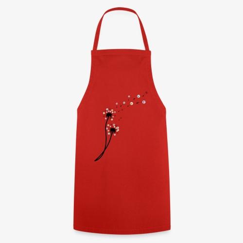 Pusteblume - Kochschürze