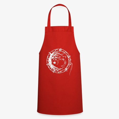 Tree of Life - Cooking Apron