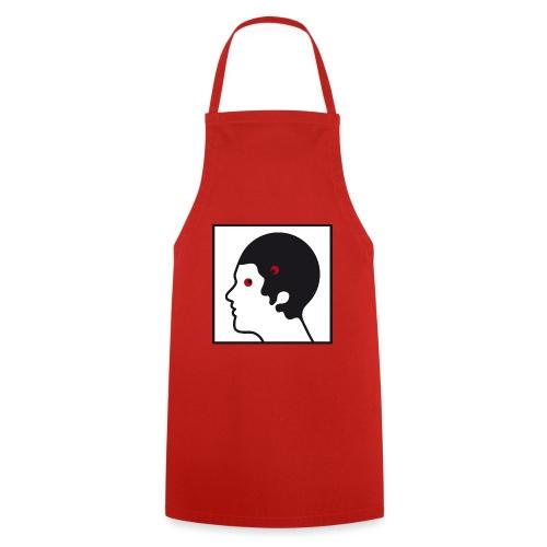 Le fantôme de mon esprit - Tablier de cuisine