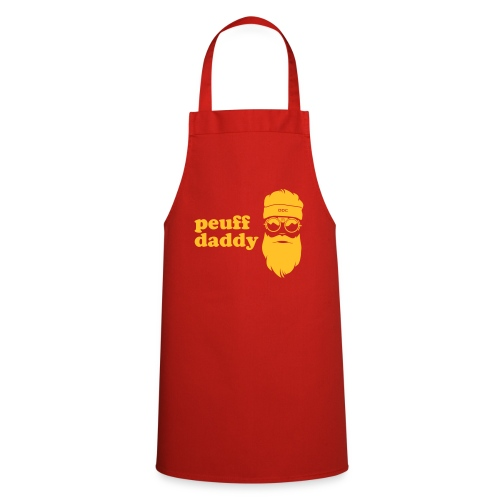 Peuff daddy - Tablier de cuisine