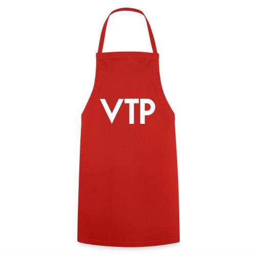 VTP Logo - Keukenschort