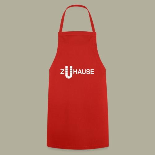 Zuhause in Dortmund - Kochschürze