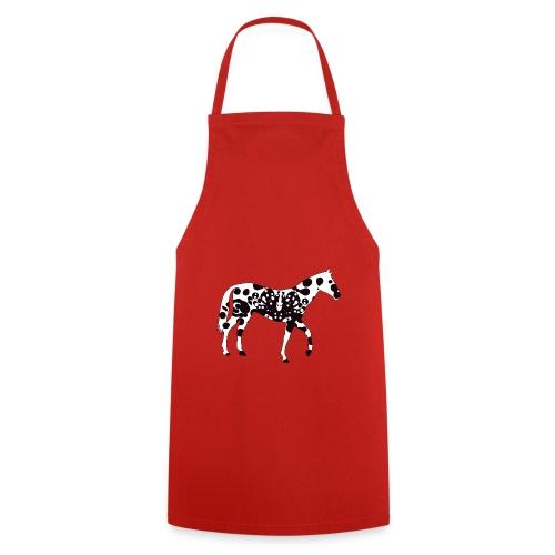 112217815 129863728 horse - Grembiule da cucina