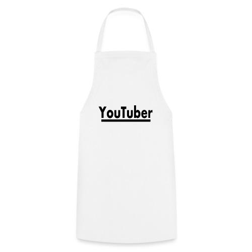 youtuber film youtube - Kochschürze