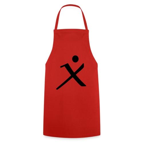 intoxicated logo ixi - Kochschürze
