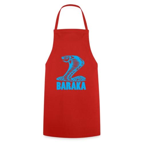 BARAKA 2 - Tablier de cuisine