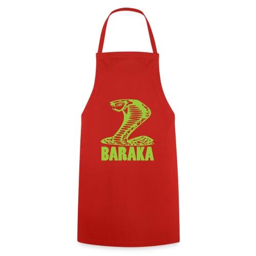 BARAKA La Mode qui prend soin de toi - Tablier de cuisine