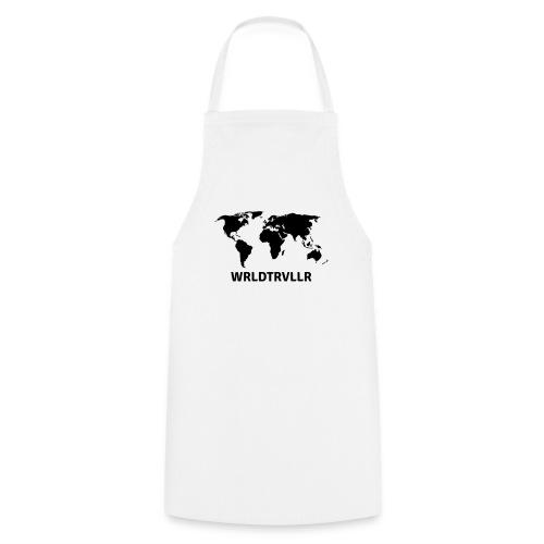 Worldtraveller - Kochschürze