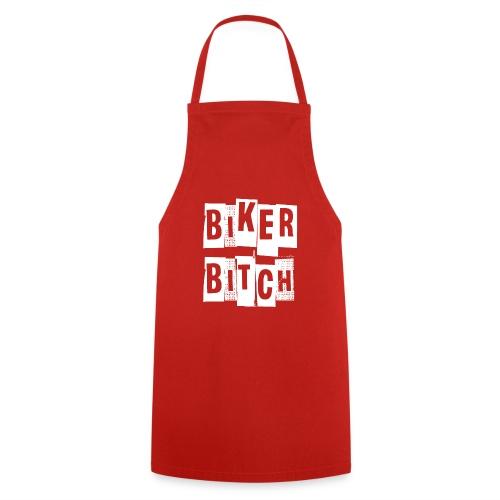 biker - Cooking Apron