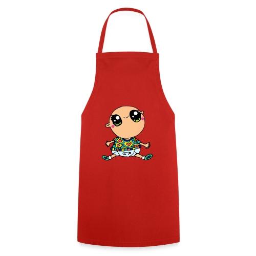 Louis le bébé - Tablier de cuisine