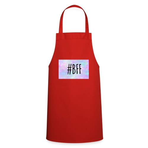 BFF BIRTHDAY JIYA - Cooking Apron