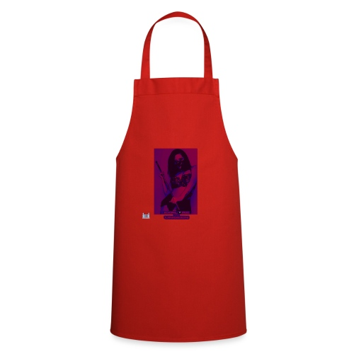 Explore The Unseen - Cooking Apron