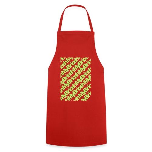 PatternMYB - Grembiule da cucina