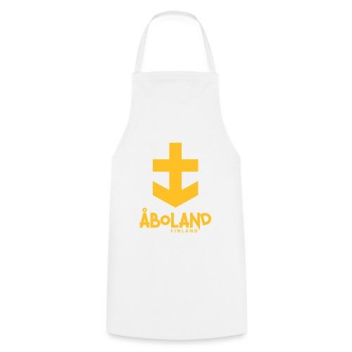 Ankare: Åboland - Esiliina