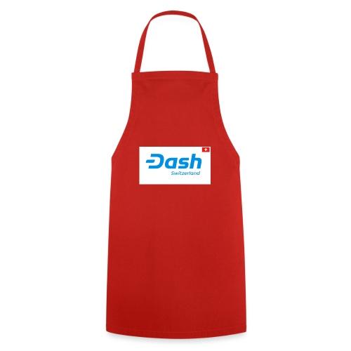 Dash Switzerland - Kochschürze