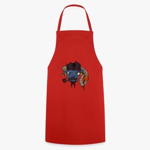 Le Bélier borgne - Tablier de cuisine