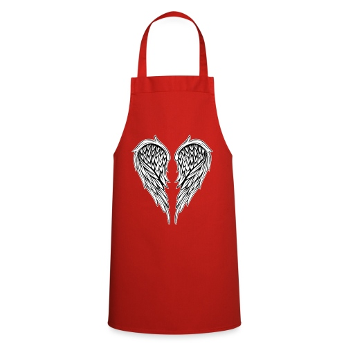 6 Angel - Cooking Apron