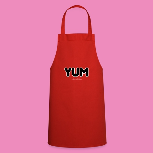 YUM LE - Cooking Apron