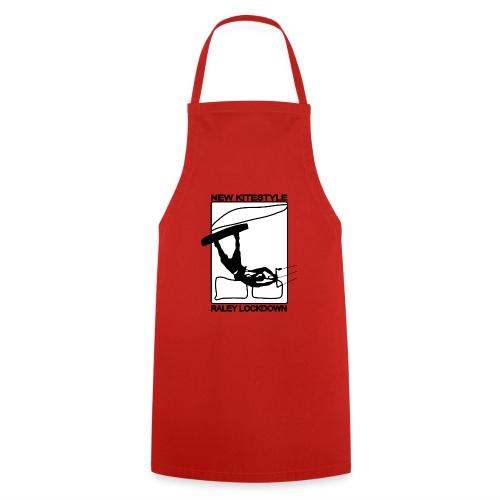 LOCKDOWN KITESTYLE - Tablier de cuisine