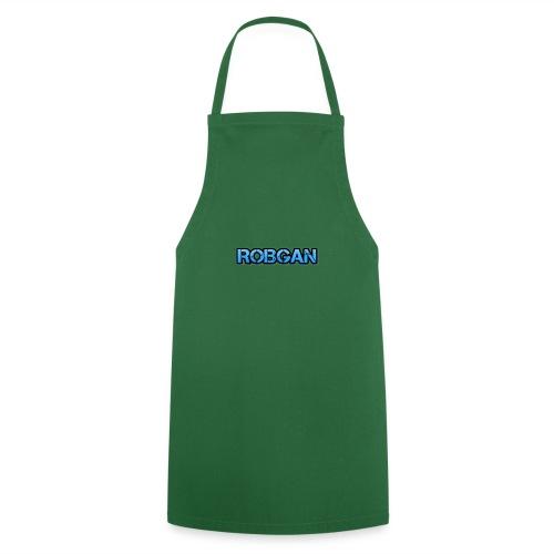 RobGan - Delantal de cocina