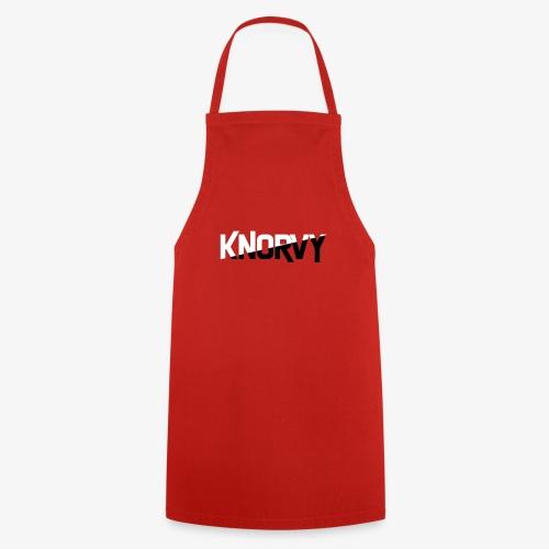 KNORVY - Keukenschort