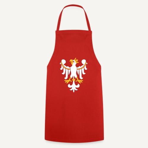 Orzeł Piastowski - Fartuch kuchenny