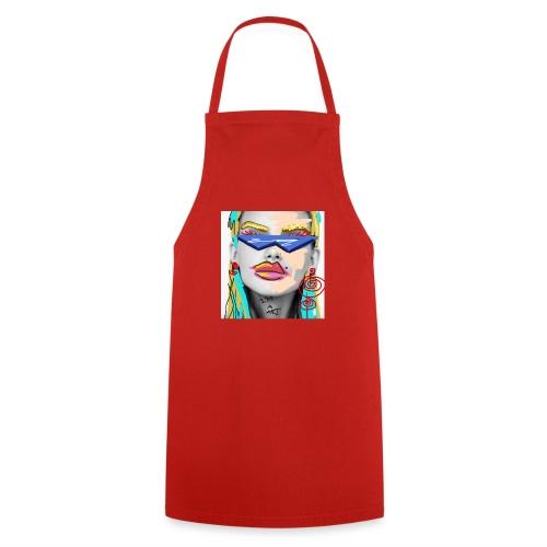 I M A ART - Tablier de cuisine