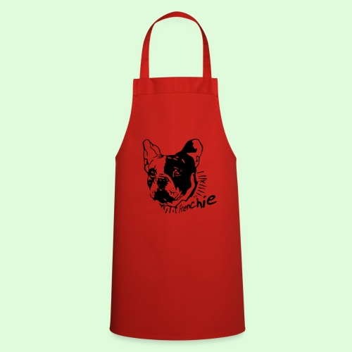Frenchie - Tablier de cuisine
