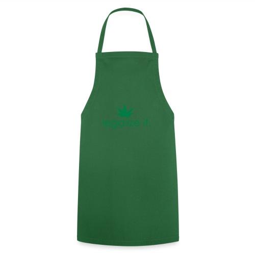 LEGALIZE IT! - Cooking Apron