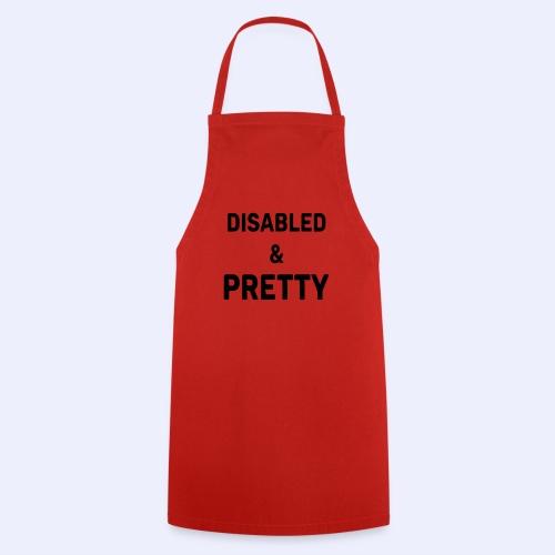 pretty1 - Keukenschort