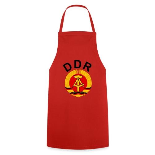 DDR - Kochschürze