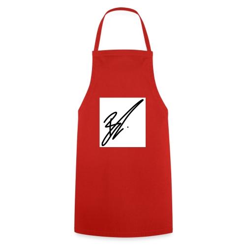 coole moderneres Zeichen zu einem super preis - Kochschürze