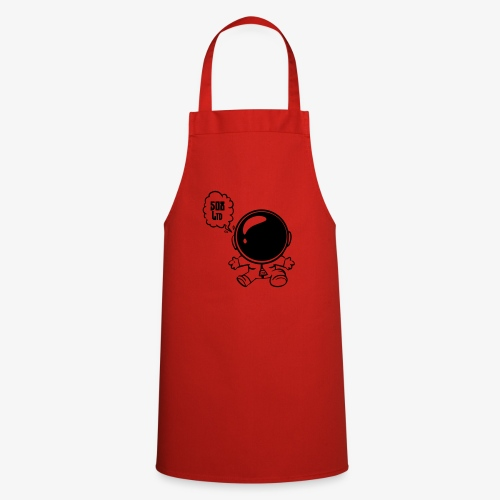 508 Ltd Cosmos - Tablier de cuisine