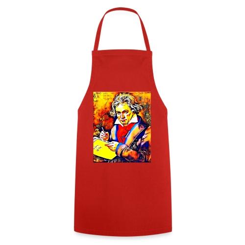 Beethoven 250th #2 - Kochschürze